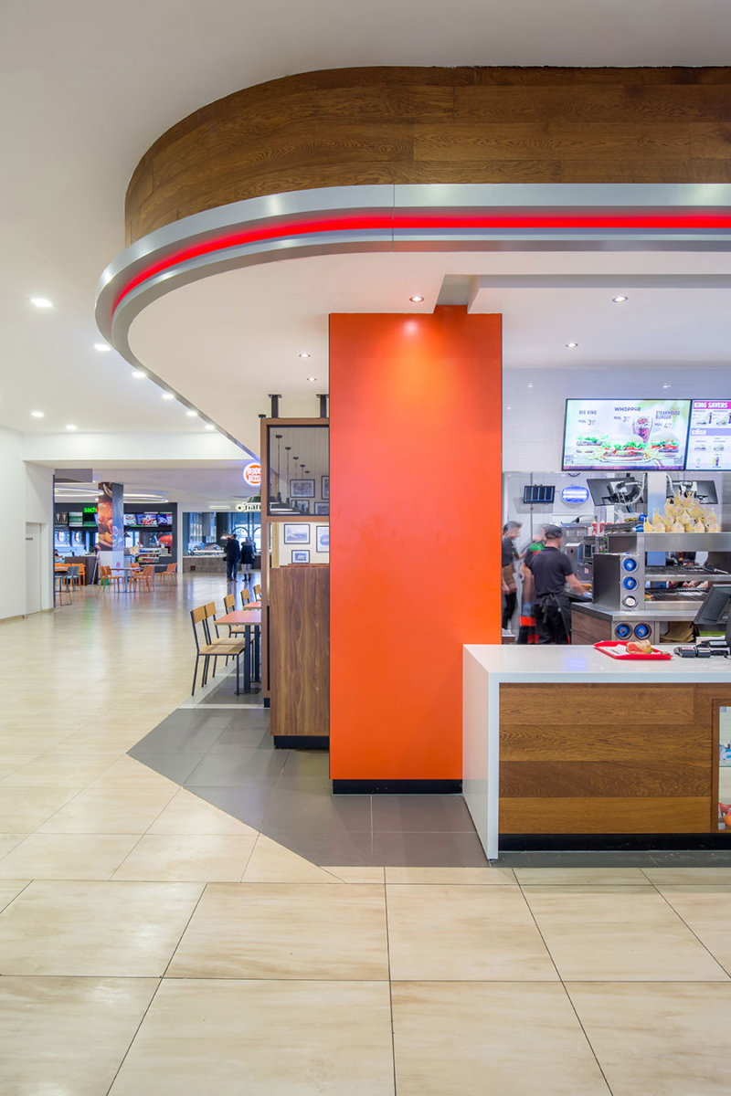 BurgerKing Kosovo - creativefields.studio